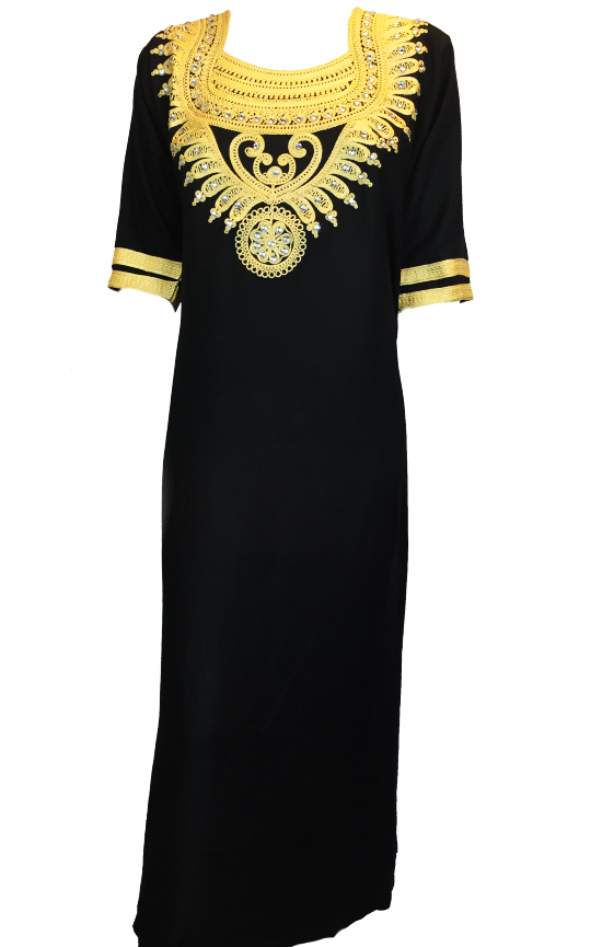Marokkaanse jurk te huur rotterdam