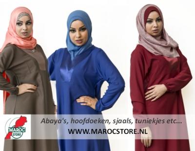Marokkaanse jurken te huur belgie